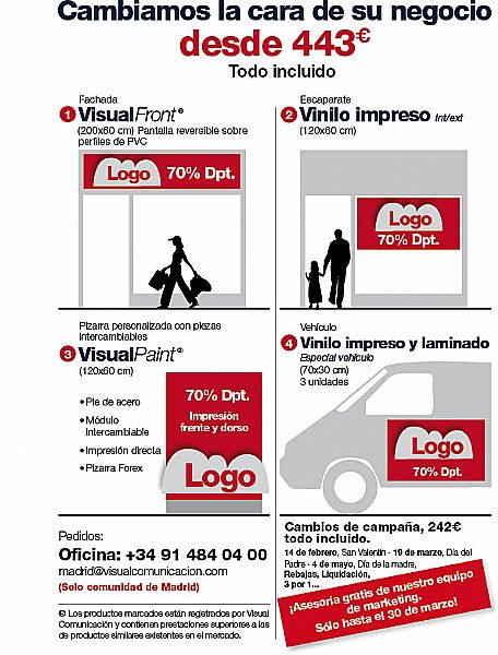 Web visualcomunicacion.com
