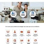 Folleto Camarero10 Software bares y restaurantes