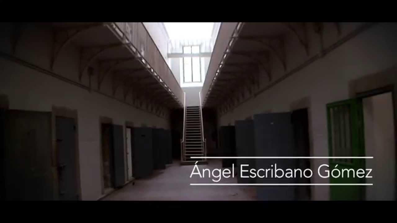 Imagen del video de Angel Escribano Gomez